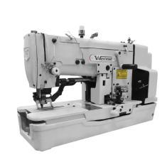 Imagem de Máquina de Costura Caseadeira Reta Industrial W-882