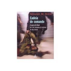 Cadeia de Comando - Capa Comum - 9788500015779