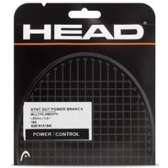 Imagem de Corda Head Synthetic Gut Power 16l 1.30mm  - Set Individual