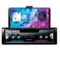 Media Receiver Pioneer SPH-C10BT Bluetooth USB Viva Voz