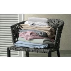 Imagem de Jogo de Cama Casal 3 peças Altenburg Malha In Cotton 100% algodão