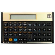 48a8f25c6 Calculadora Financeira HP 12c Gold