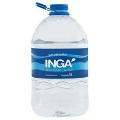 Imagem de Água Mineral Ingá 5Litro