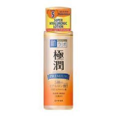 Imagem de Loção Super Hidratante Hada Labo Gokujyun Premium Super Hyaluronic Lotion 170ml