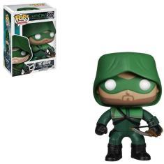 Imagem de Funko Pop DC The Arrow 207 Arqueiro Verde