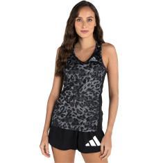 Imagem de Camiseta Regata Feminina adidas Print