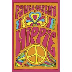 Hippie - Paulo Coelho - 9788584391165