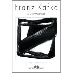 Imagem de A Metamorfose - Kafka, Franz - 9788571646858