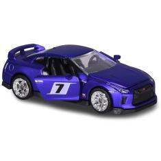 Imagem de Miniatura - 1:64 - Nissan GT-R - Deluxe Cars - Majorette