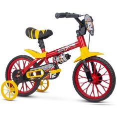 Imagem de Bicicleta Nathor Lazer Aro 12 Motor X