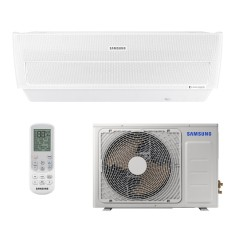 Ar-Condicionado Split Samsung 9000 BTUs Frio AR09MVPXAWKNAZ / AR09MVPXAWKXAZ