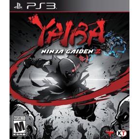 Jogo Yaiba: Ninja Gaiden Z PlayStation 3 Tecmo