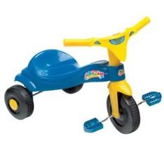 Imagem de Triciclo Magic Toys Tico-Tico Chiclete