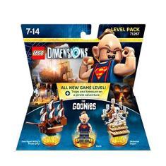 Imagem de Goonies Level Pack - LEGO Dimensions