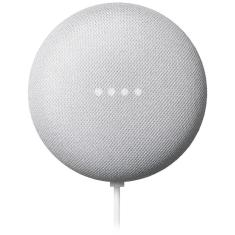Imagem de Nest Mini 2º Geração Smart Speaker com Google Assistente Giz