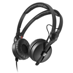 Headphone Sennheiser HD 25 Plus