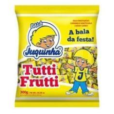 Imagem de Bala Mastigável Juquinha
