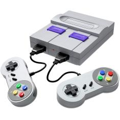 Imagem de Retro Game Console - Handheld Video Game Console Classic 821 Games