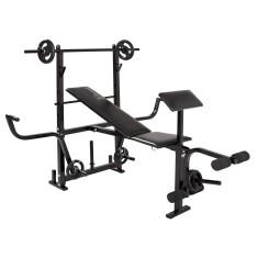 Academia de Musculação Polimet 0279