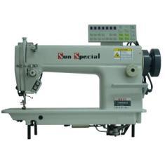 Máquina Costura Industrial Reta Eletrônica 1 Agulha Sstc7280ehe3Sun Special