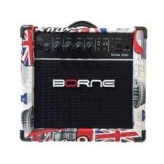 Imagem de Amplificador Guitarra Borne Strike G30 London