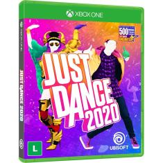 Jogo Just Dance 2020 Xbox One Ubisoft