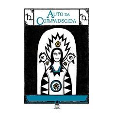 Auto da Compadecida - Suassuna,ariano - 9788520938393