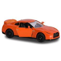 Imagem de Miniatura - 1:64 - Nissan Skyline GT-R - Premium Cars - Majorette