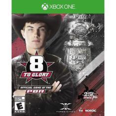 Imagem de Jogo 8 To Glory Xbox One Microsoft
