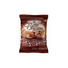 Imagem de Balas Arcor Butter Toffees Chokko 100g