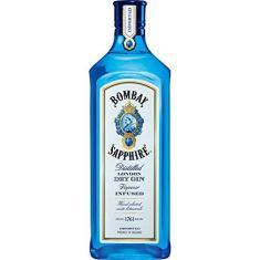 Imagem de Gin Bombay Sapphire 750ml
