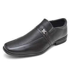 Imagem de Sapato Casual Estilo Social  Snap Shoes