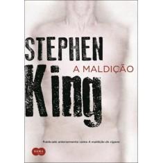 A Maldição - Stephen King - 9788581050492