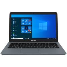"Notebook Positivo Master Intel Core i5 8250U 8ª Geração 8GB de RAM HD 1 TB 14"" Windows 10 N2140"