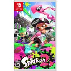 Jogo Splatoon 2 Nintendo Nintendo Switch