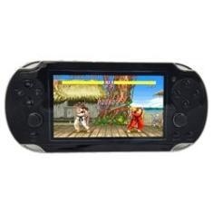 Imagem de Video Game Portátil Retrô Jogos Clássicos Nes Sega Gba