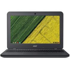 "Notebook Acer Chromebook N7 C731T-C2GT Intel Celeron N3060 11,6"" 4GB eMMC 32 GB Touchscreen"
