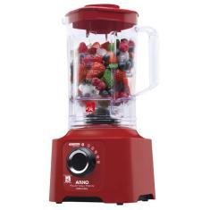 Liquidificador Arno Power Max LN5515B1 3,1 Litros 5 Velocidades 700 W