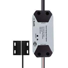 Imagem de Romacci Tuya WiFi Switch Controle inteligente do abridor de porta de garagem SmartLife APP control