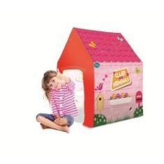 Imagem de Barraca Infantil - Clube das Meninas - Bang Toys
