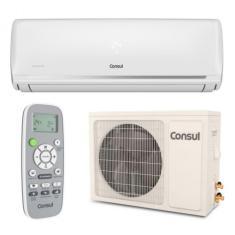 Ar-Condicionado Split Consul 22000 BTUs Quente/Frio CBM22EBBNA
