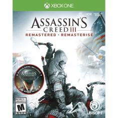 Imagem de Jogo Assassins Creed 3 Xbox One Ubisoft