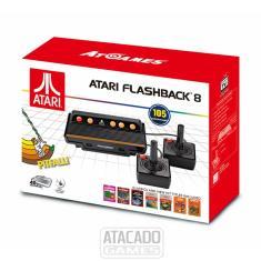 Imagem de Console Atari Flashback 8  Video Game