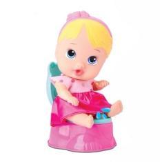 Imagem de Boneca My Little Collection Faz Xixi 8002 Divertoys