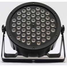 Imagem de Aparelho Pls De Iluminação Mega Par Led 54 Rgbw