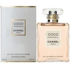 Imagem de Perfume Feminino Coco Mademoisélle Chanél 100ml Eau de Parfum