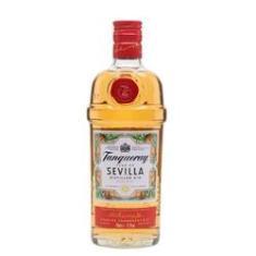 Imagem de Gin Tanqueray Flor de Sevilla - 750ml -