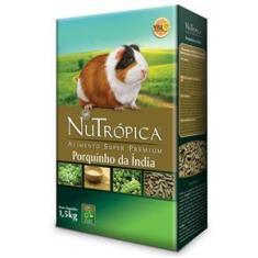 Imagem de Ração Super Premium Porquinho da Índia - Nutropica