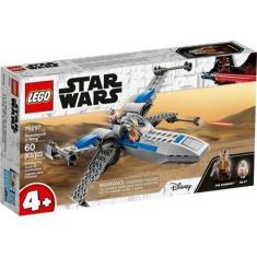 Imagem de LEGO Star Wars - Resistance X - Wing - 75297