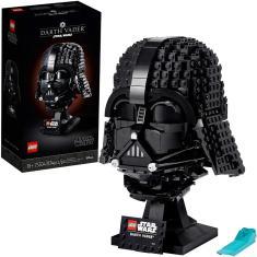 Imagem de 75304 Lego Star Wars - Capacete de Darth Vader